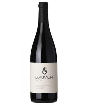 Beaumont Winery Pinotage 2015