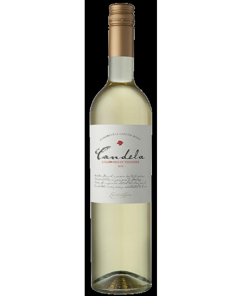 Escorihuela Gascon Viognier Chardonnay 2019