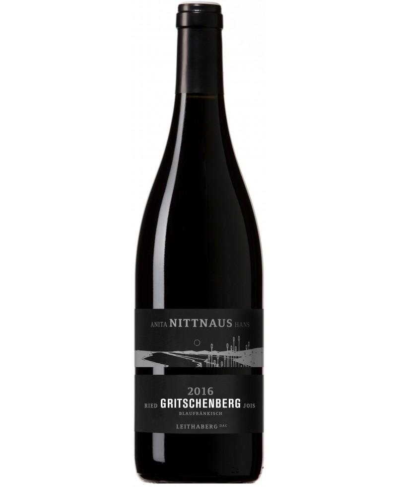 Nittnaus Gritschenberg Blaufränkisch 2016