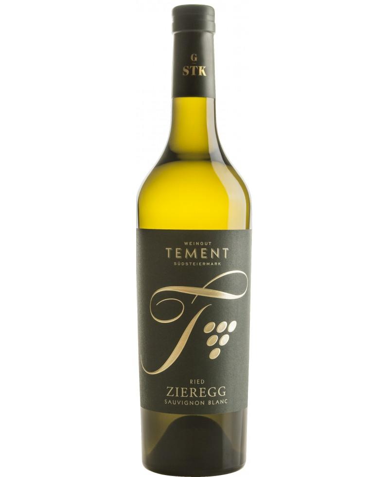 Tement Zieregg Sauvignon Blanc 2013