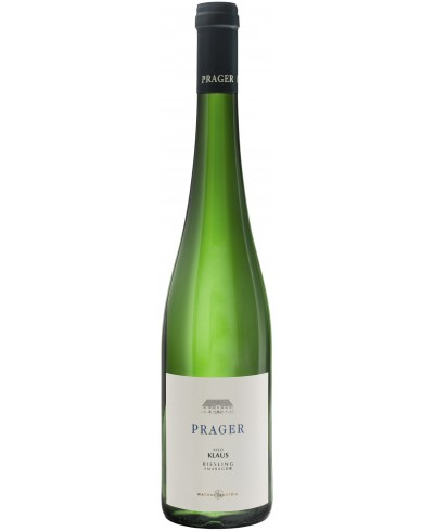 "Prager Riesling ""Klaus"" Smaragd 2017"
