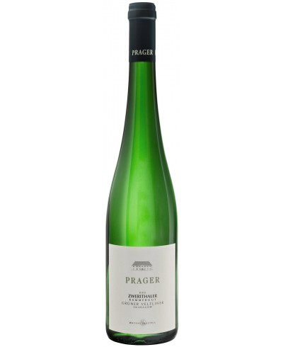 "Prager Grüner Veltliner ""Zwerithaler Kammergut"" Smaragd 2016"