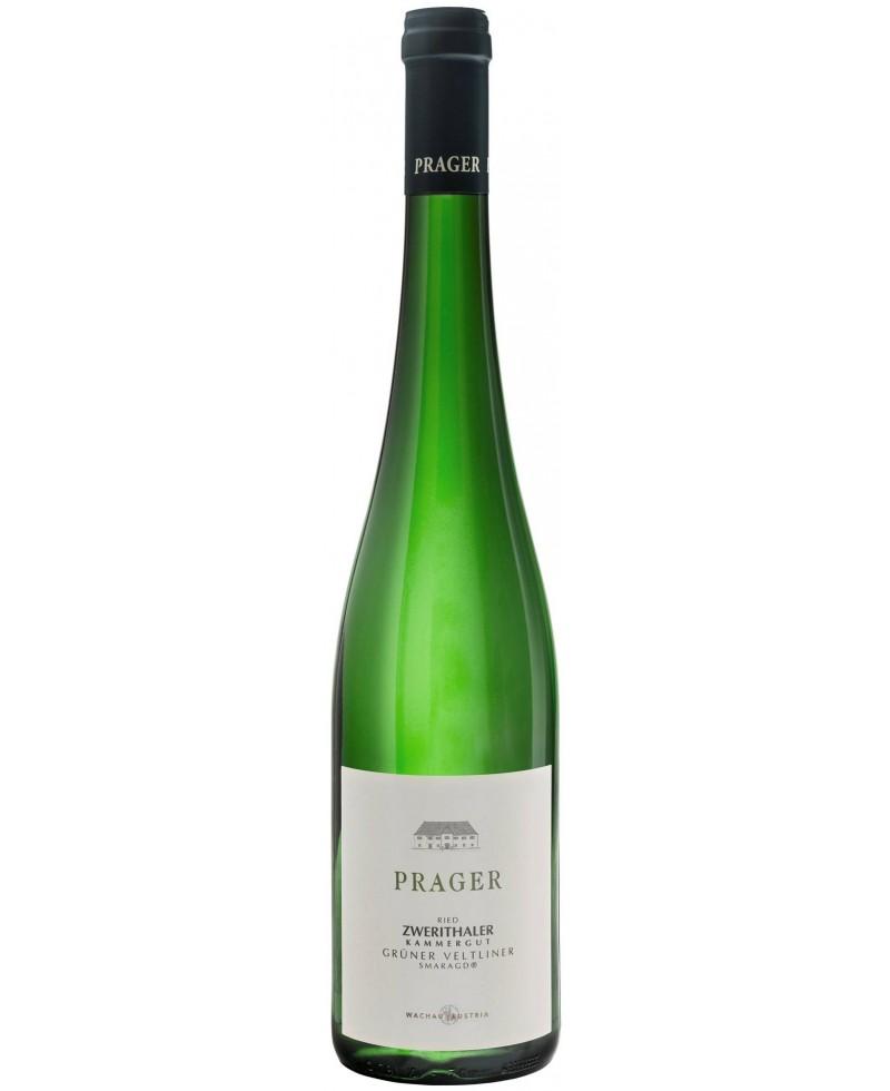 "Prager ""Zwerithaler Kammergut"" Grüner Veltliner Smaragd 2016"