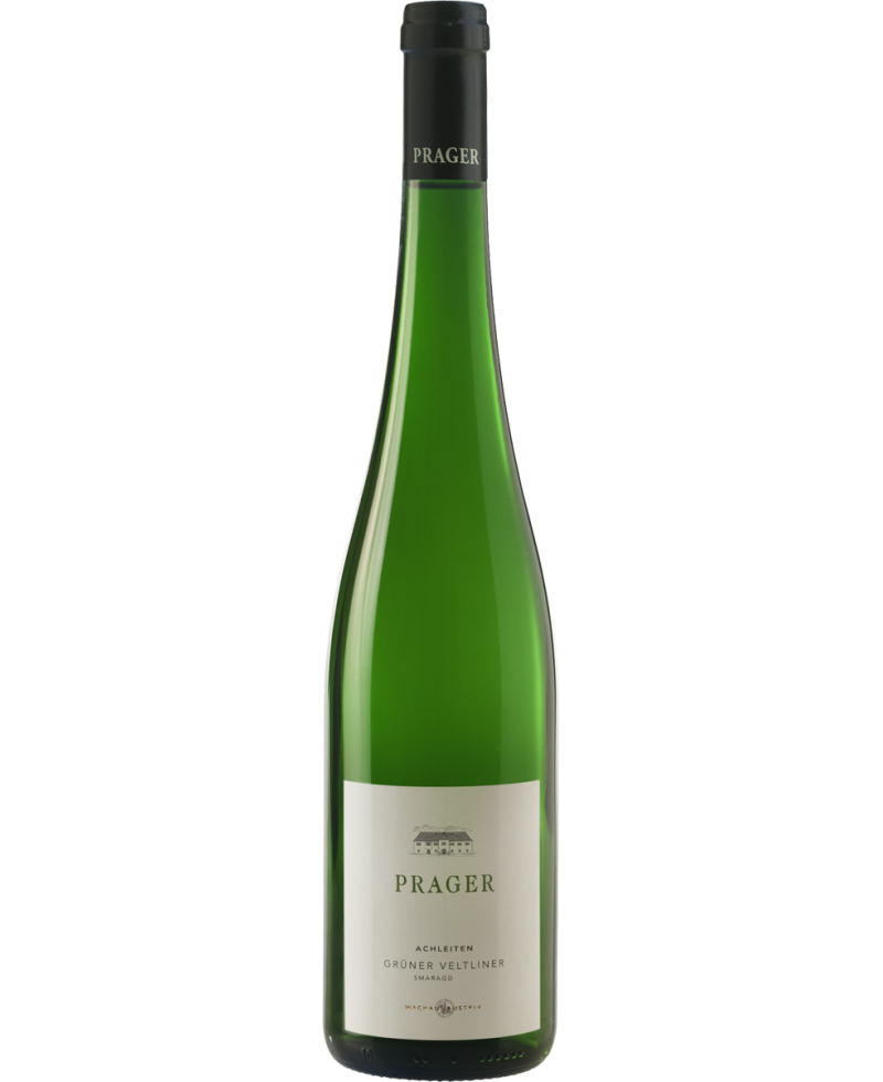 """Prager """"Ried Achleiten Stockkultur"""" Grüner Veltliner Smaragd 2016"""
