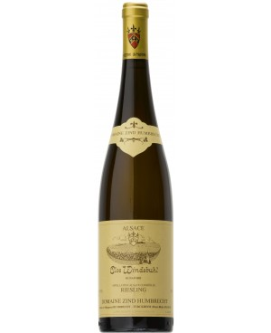 Domaine Zind Humbrecht Riesling Clos Windsbuhl 2013