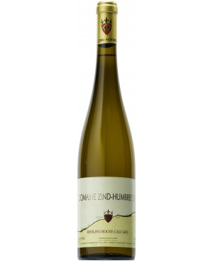 Domaine Zind Humbrecht Riesling Roche Calcaire 2015