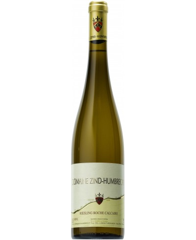 Domaine Zind Humbrecht Riesling Roche Calcaire 2013