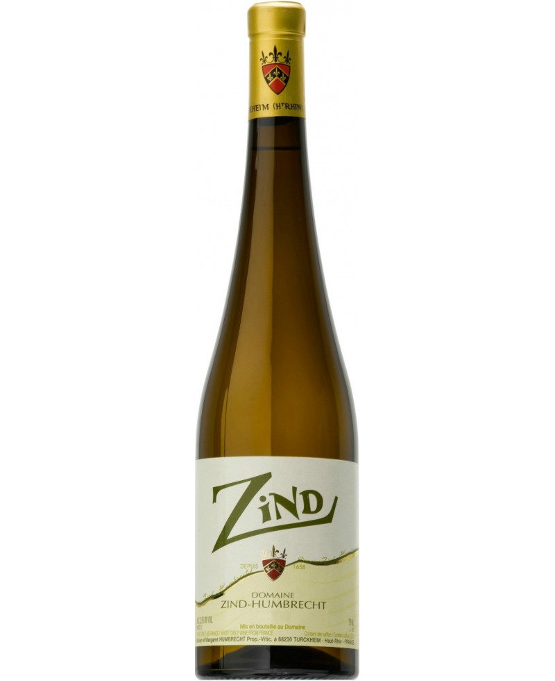 Domaine Zind Humbrecht ZIND 2015