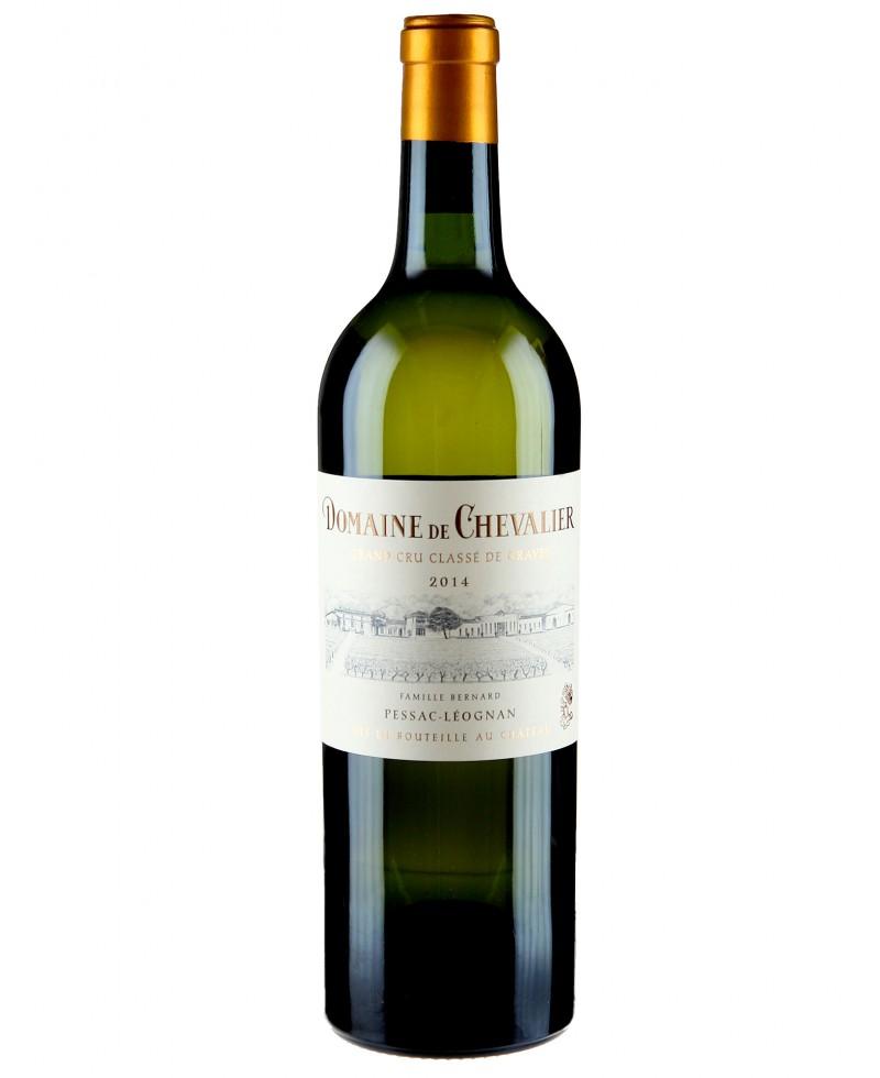 Domaine de Chevalier Pessac-Léognan Blanc 2015