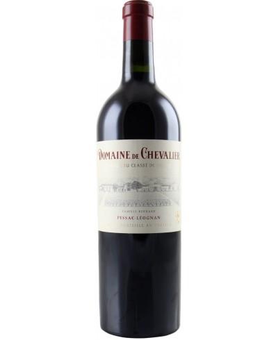 Domaine de Chevalier Rouge 2002