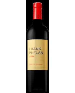 Château Phélan Ségur Frank Phélan 2015