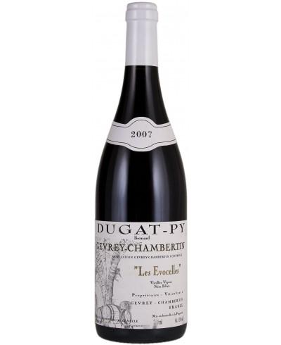 Domaine Dugat-Py Gevrey-Chambertin Les Evocelles Vieilles Vignes 2007