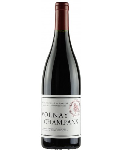 "Domaine Marquis d'Angerville Volnay 1er Cru ""Champans"" 2016"