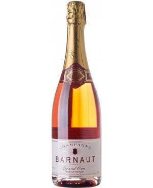 Barnaut Authentique Rosé Grand Cru