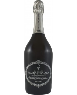 Billecart Salmon Cuvée Nicolas Francois Billecart 2002