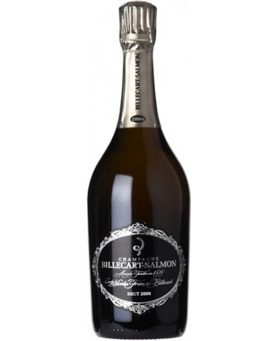 Billecart Salmon Cuvée Nicolas Francois Billecart 2006