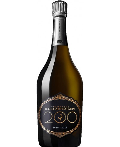 Billecart Salmon Cuvee 200