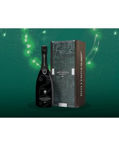 Bollinger James Bond 007 Limited Edition 2011