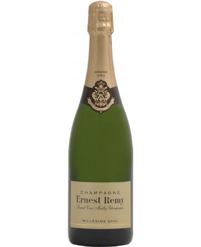 Ernest Remy Extra Brut Blanc de Noirs Grand Cru Millésime 2006