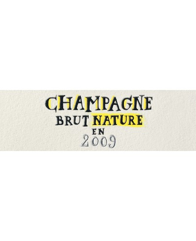 Louis Roederer Brut Nature 2009