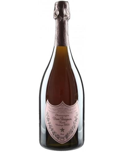 Dom Perignon Rosé 2003