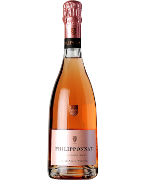 Philipponnat Royale Reserve Rose