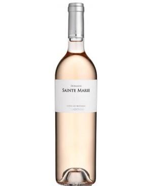 Domaine Sainte Marie Rose 2018