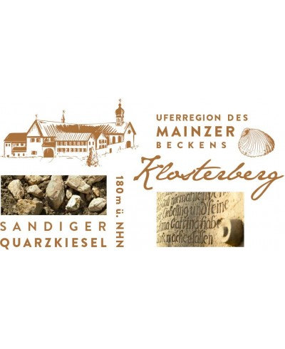 Peter Jakob Kühn Oestrich Klosterberg VDP Erste Lage 2017