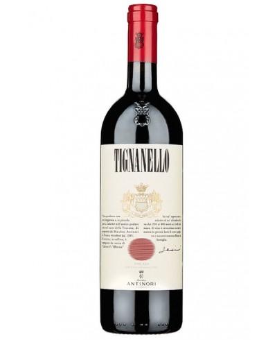 Antinori Tignanello 2004