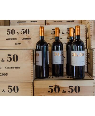 Avignonesi & Capannelle 50&50 2015