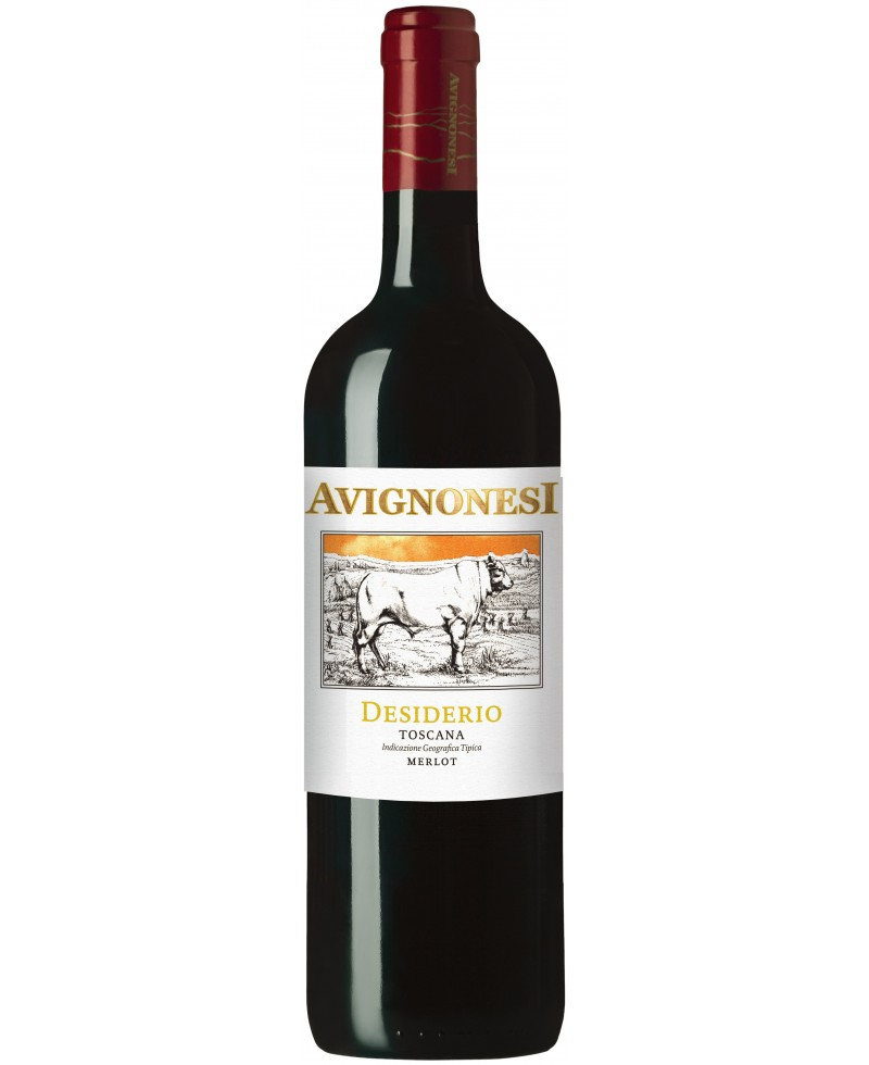 Avignonesi Desiderio 2015
