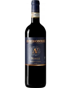 Avignonesi Vino Nobile Poggetto di Sopra 2015