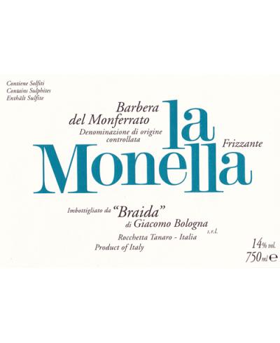 Braida La Monella 2017