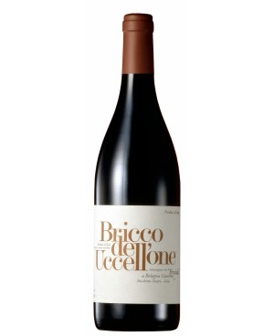 Braida Bricco dell'Uccellone Barbera d'Asti 2014