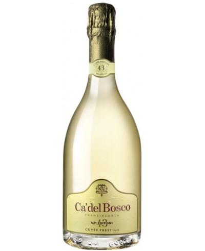 Ca'del Bosco Cuvée Prestige Edizione 43