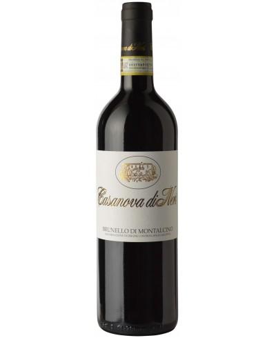 Casanova di Neri Tenuta Nuova Brunello di Montalcino 2013