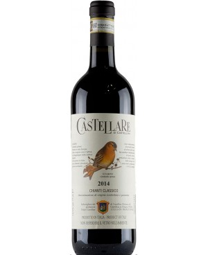 Castellare di Castellina Chianti Classico Riserva 2016