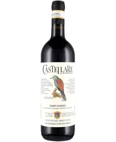 Castellare di Castellina Chianti Classico 2018