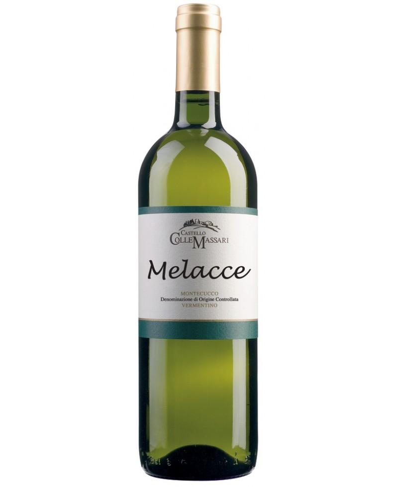 Collemassari Melacce 2018