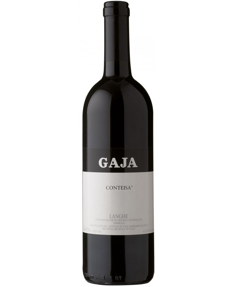 "Gaja ""Conteisa"" Langhe 2008"