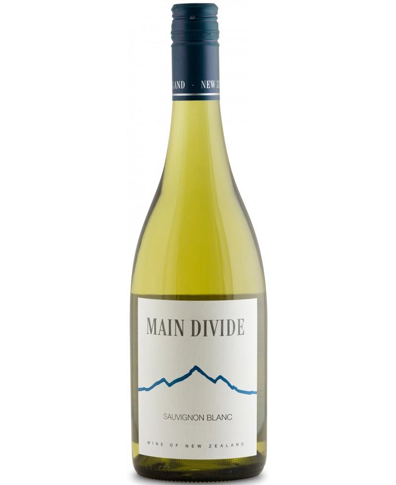 Main Divide Sauvignon Blanc 2018