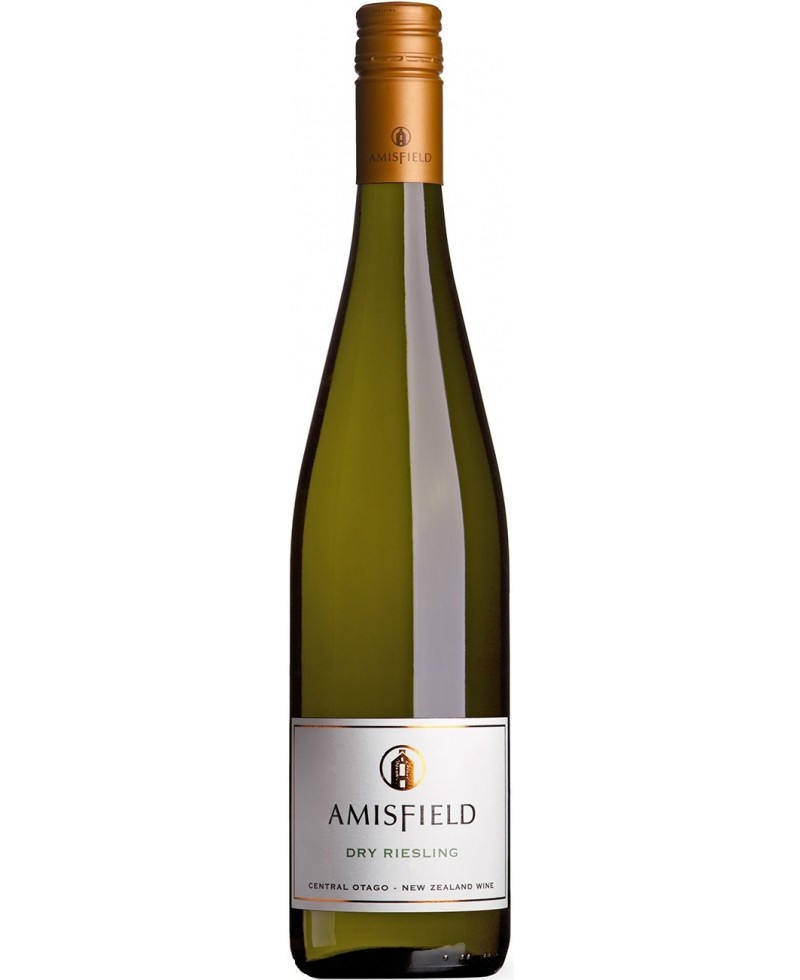 Amisfield Dry Riesling 2015