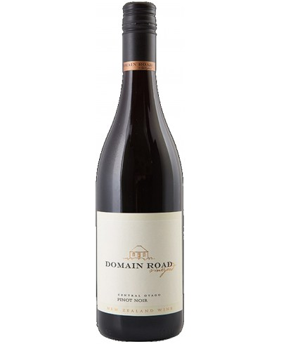 Domain Road Pinot Noir 2012