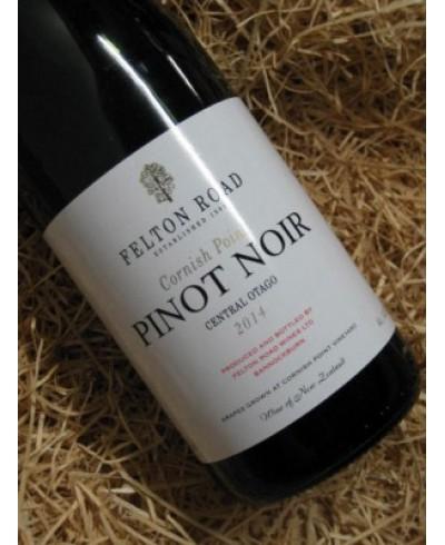 """Felton Road """"Cornish Point"""" Pinot Noir 2014"""