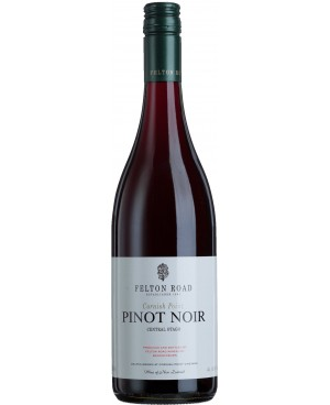 "Felton Road ""Cornish Point"" Pinot Noir 2014"