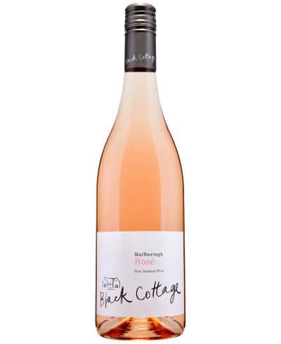 Black Cottage Pinot Noir Rosé 2018