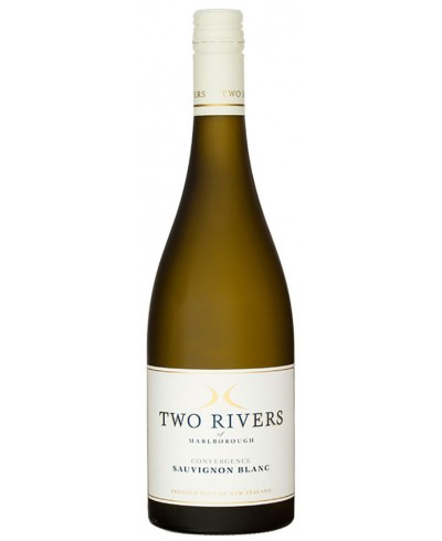"Two Rivers ""Convergence"" Sauvignon Blanc 2017"