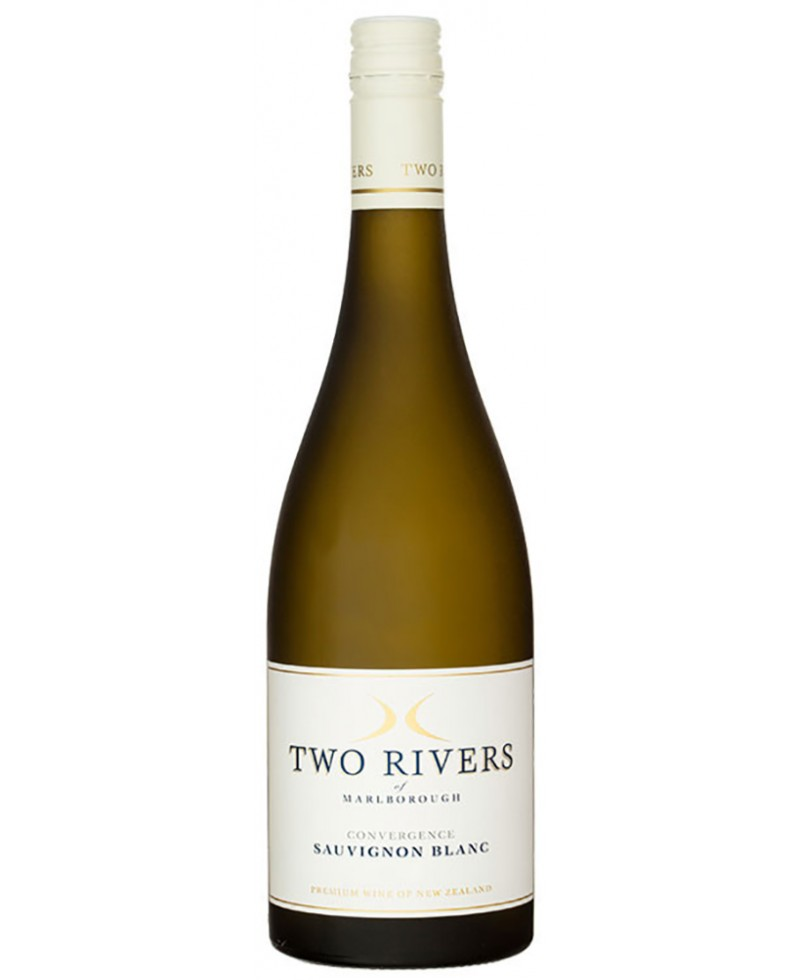 "Two Rivers ""Convergence"" Sauvignon Blanc 2018"