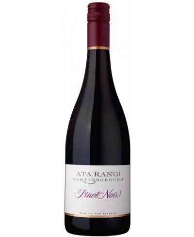 Ata Rangi Pinot Noir 2016