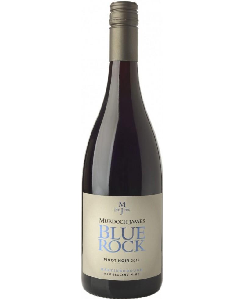 """Murdoch James """"Blue Rock"""" Pinot Noir 2013"""